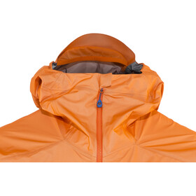 Mammut Nordwand Light HS Hooded Jacket Herr sunrise